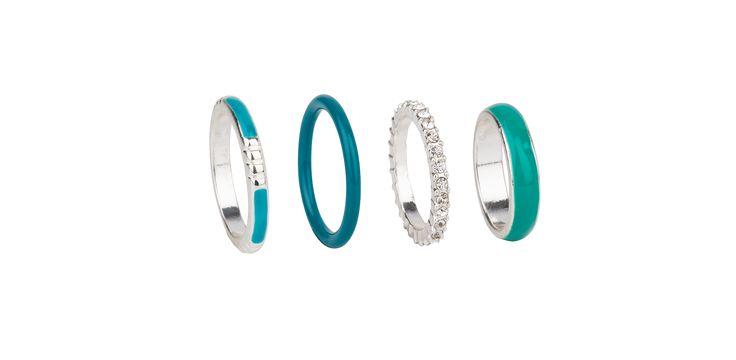 724-418 Ring Set