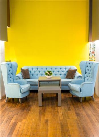 Lounge, Fodele Beach & Water Park Holiday Resort