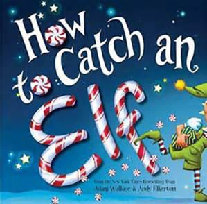 How to Catch and Elf lends itself to a great STEM lesson in your elementary classroom.