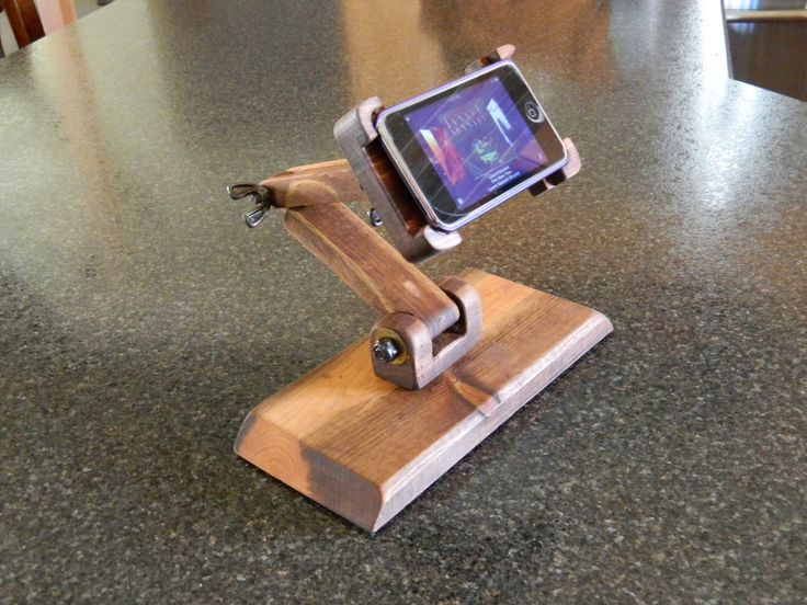IPod stand