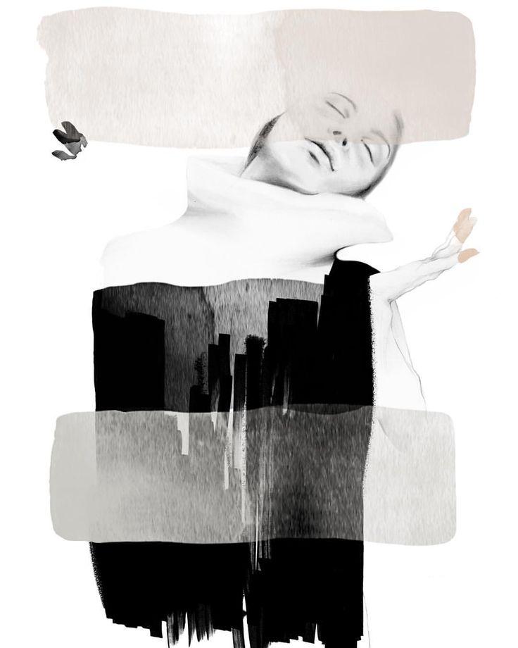 OcéanoMar - Art Site : marejadilla: Anna Bülow http://artbylove.no...
