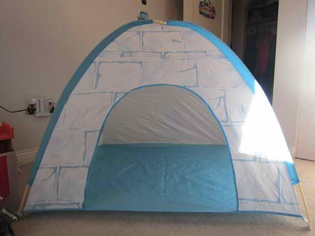 Ikea Igloo Tent For Sale With Images Tent Sale Tent Tent Reviews