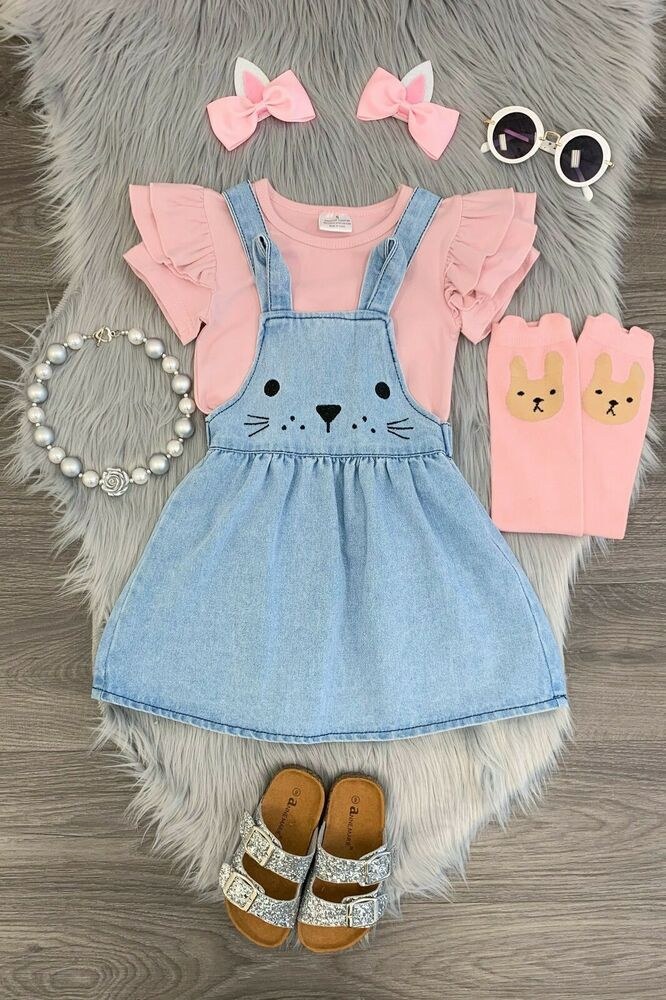 Easter Outfit Toddler Easter Outfits Baby Girl Boutique Clothing Kids Outfits