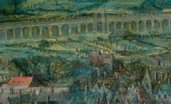 22 lenyűgöző részlet Bruegel festményén, ami szinte senkinek sem tűnik fel!