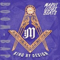 King By Design - 09 - Galactic Cannabis  [ASAP Rocky Ft. Lykke Li Type Beat] by Marvillous Beats on SoundCloud