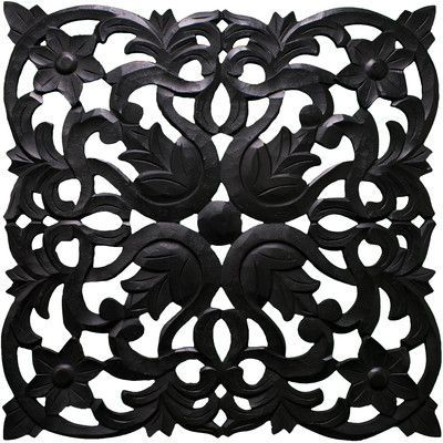 Medallion Wall Decor | Joss & Main