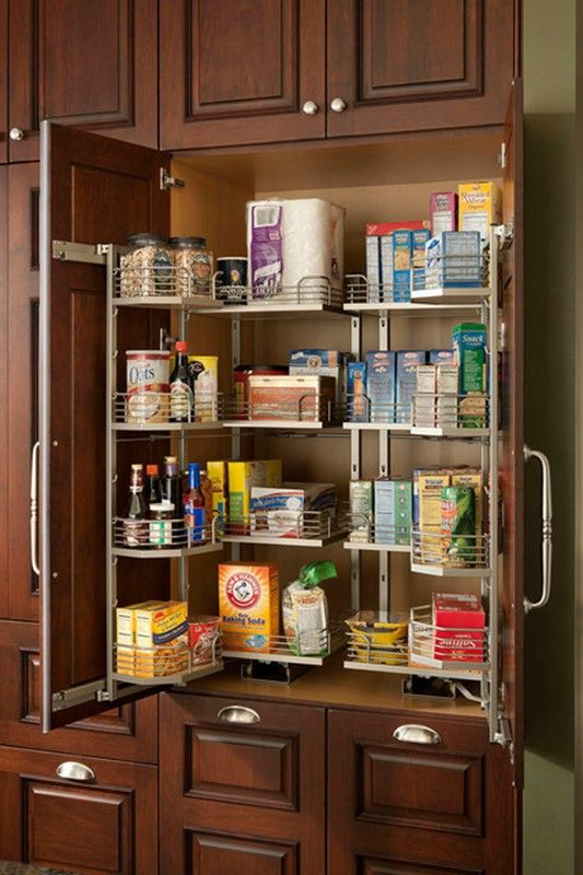 Photo By Wood Mode Fine Custom Cabinetry   Picture Of Custom Wood Chefu0027s  Pantry. Kitchen Pantry DesignKitchen ... Part 80