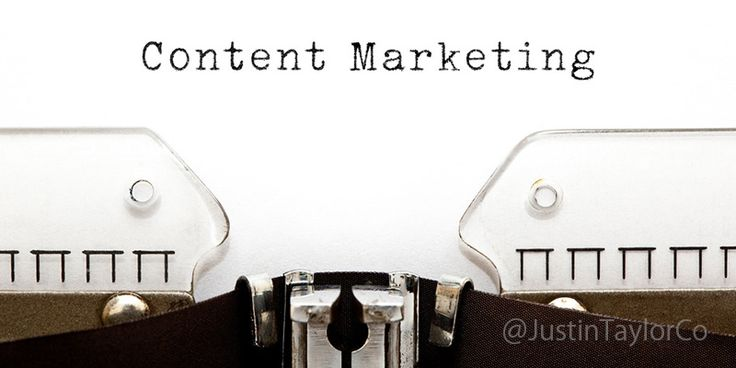 The distinction between #contentmarketing and #SEO is becoming academic as we enter a new era of writing for the web.
