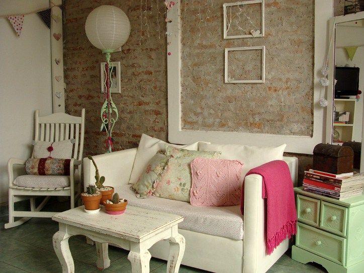 Interiores #70a y #70b: El show de Las Primas – Casa Chaucha