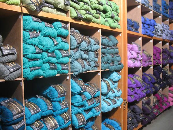 68 best Yarn Shopping. images on Pinterest   Crochet yarn, Thread ...