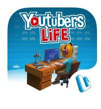 Youtubers Life Gaming Mod Apk Data v1.0.3 Full Gratis