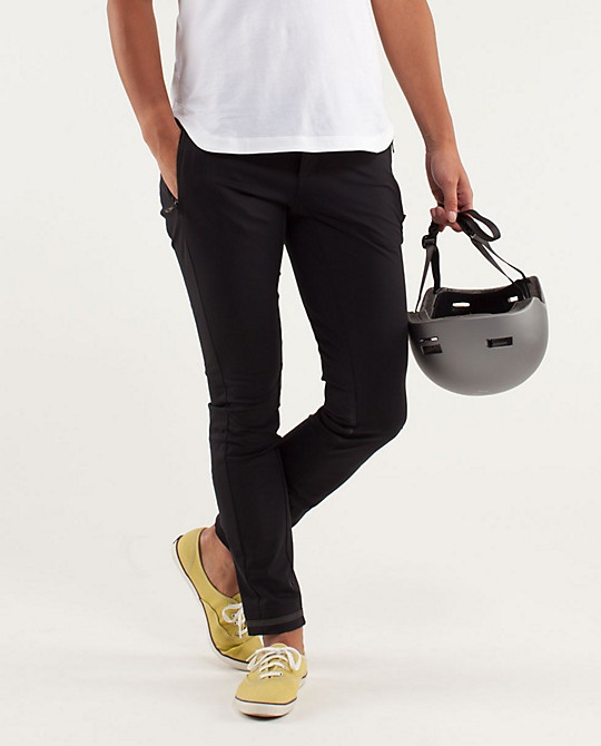 Out & About Pant (For Cycling)- Lululemon
