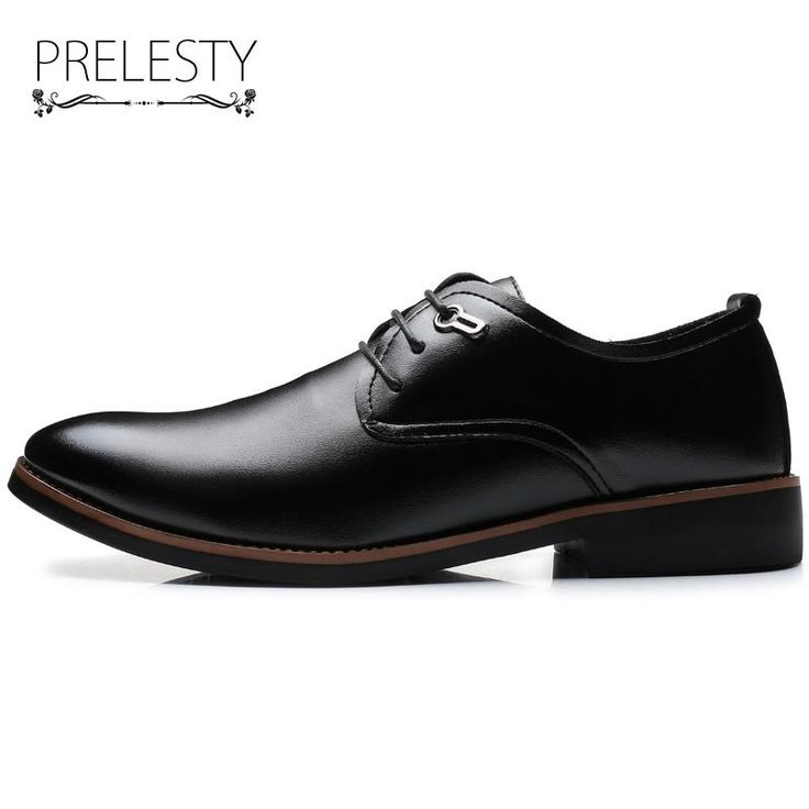 Pointed Toe Business Dress Men Formal Shoes – ChicKicks