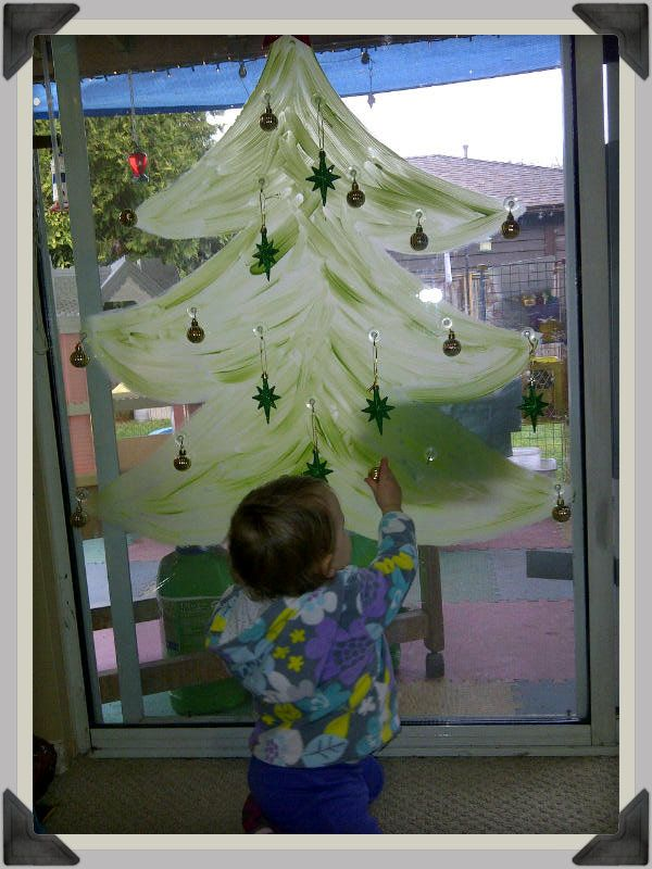 7 Best Preschool Window Decorations Images On Pinterest