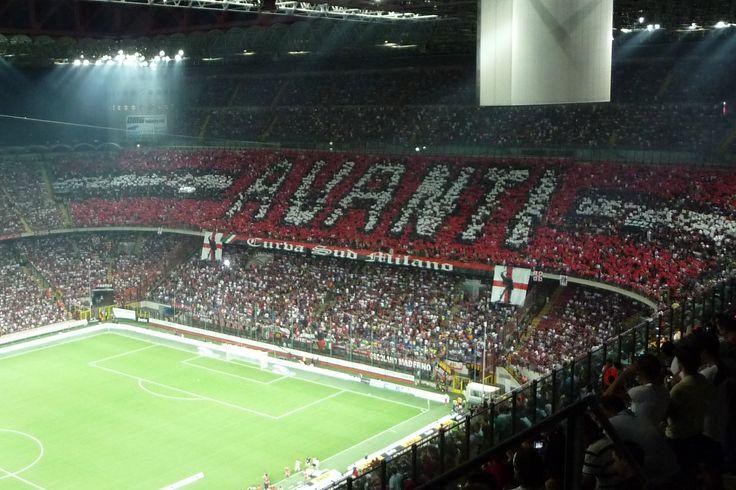 2009-08_Derby-_AC_Milan_vs_Inter_at_San_Siro.jpg 2.250×1.500 pixel