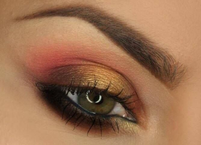 #kamzakrasou #sexi #love #make-up #dyi #diy #make-up #tutorials #eyes #eyes-tutorials #beauty #cosmetics #eyes-shadow #maskara #licenie #liner #beautiful #pretty #pink #gil #woman #womanbeauty #womanpower #love #follow4follow #followforfollov #like4like #likeforlike #picoftheday #amazing #inwag #fbgood #history #kamzakrasou #kamzakrasousk Krok za krokom: Jarné líčenie - KAMzaKRÁSOU.sk