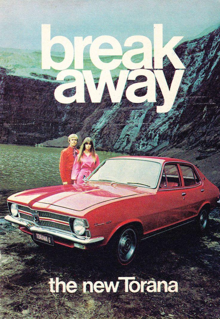 https://flic.kr/p/PzC2FK | 1970 LC Holden Torana 4 Cy;inder 6 Cylinder & GTR Page 1 Aussie Original Magazine Advertisement
