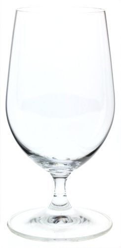Riedel Ouverture BeerIce Water Glass Set of 4 -- You can get more details by clicking on the image.