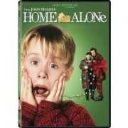 Home Alone (25th Anniversary Edition) (DVD + Digital HD) (With INSTAWATCH) (Widescreen)