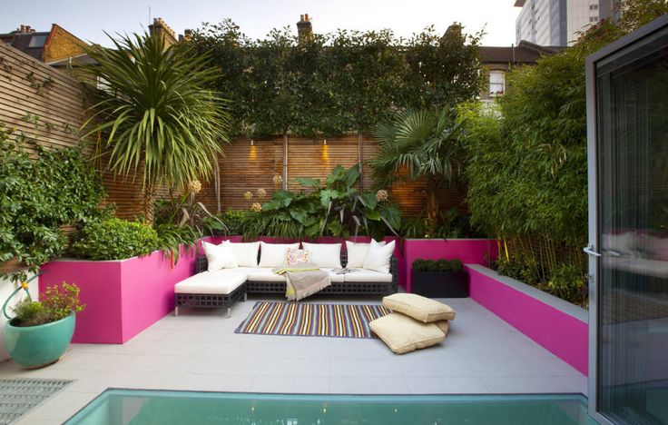 9 idee per un terrazzo favoloso (di Giuseppe Solinas)