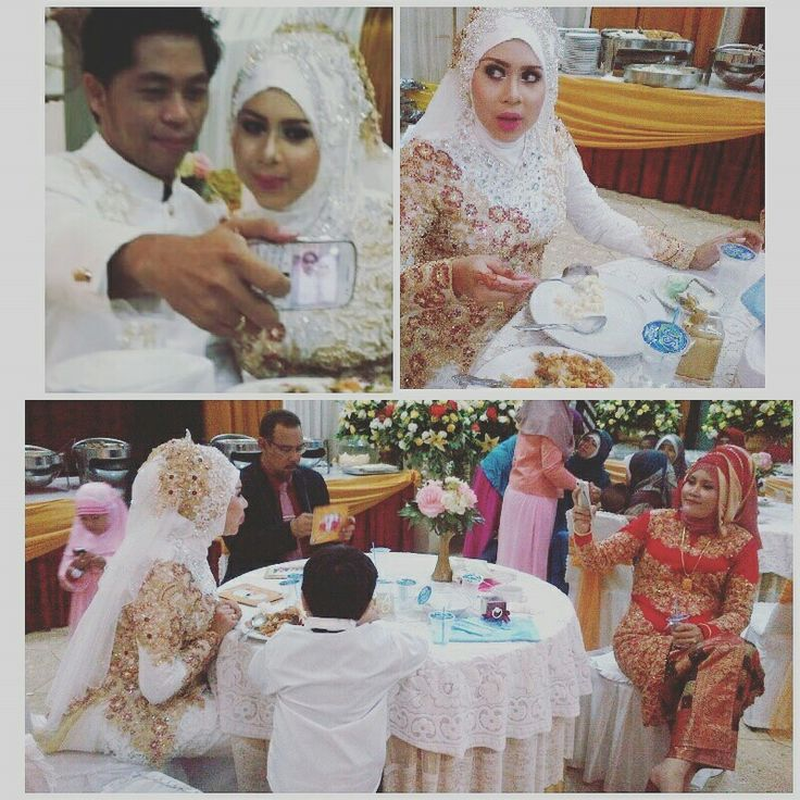 Lovely moment... wedding party...♡♡♡