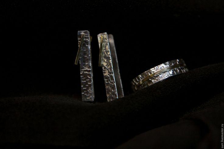 """Магазин мастера """"Артефакториум"""": кольца, свадебные украшения, серьги, кулоны, подвески, запонки"""