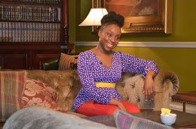 Nigerian novelist Chimamanda Ngozi Adichie has been elected into the American Academy of Arts and Sciences along with 227 new members the Academy announced today.  In March Chimamanda was also elected into the American Academy of Arts and Letters the second Nigerian to be so honoured after Professor WoleSoyinka. She will be inducted in May.In the announcement by the Academy of Arts and Science Chimamanda was listed among 40 Foreign Honorary Members from 19 countries elected by the…