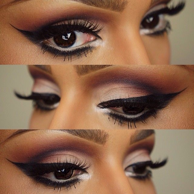Beauty: How to Apply Eyeliner Tutorial?