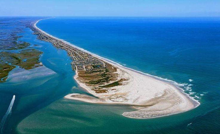 Topsail Island, Topsail Beach NC