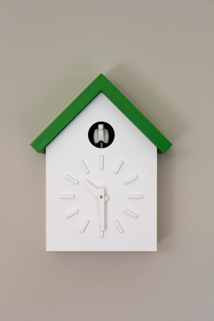 Contemporary cuckoo clock room pinterest contemporary cuckoo clocks clock and cuckoo clocks - Contemporary cuckoo clock ...