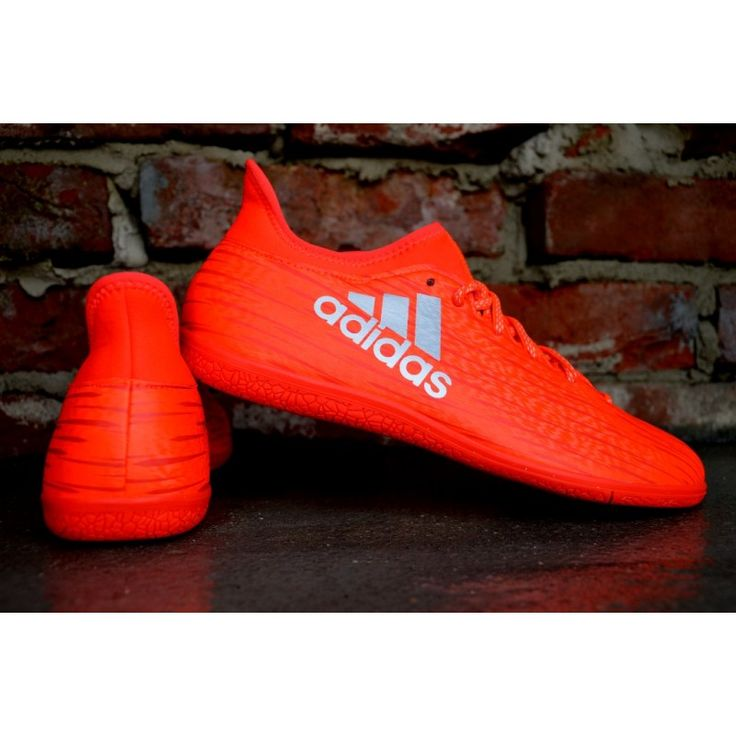 Adidas X 16.3 IN S79557