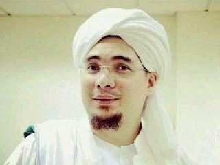 Al habib Jindan bin noval bin salim bin jindan