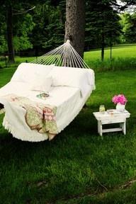 hammock envy <3
