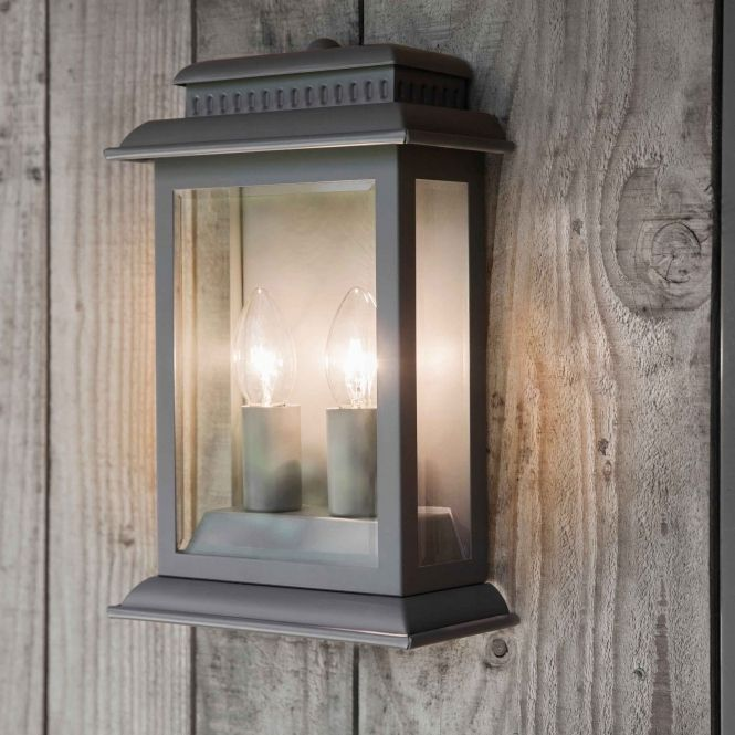 Outdoor Lantern Charcoal Light In 2020