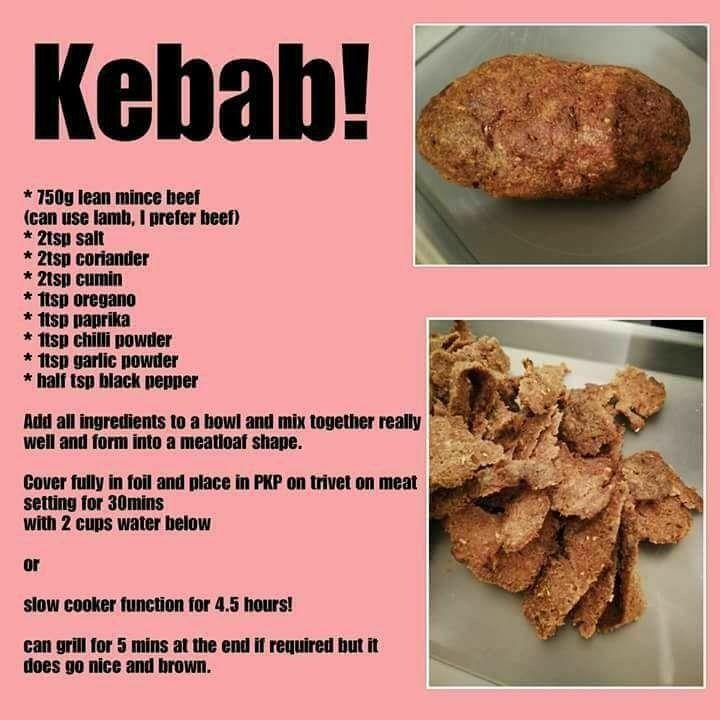 slimming kebab bodyrock fat burn challenge ziua 5