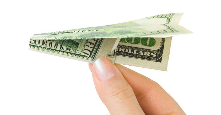Não jogue dinheiro fora: 10 erros que fazem gastar mais com passagem aérea