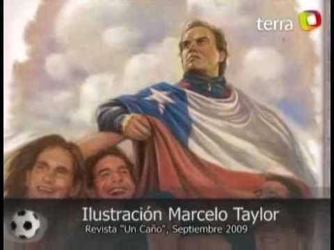 ▶ Marcelo Bielsa Documental: Capítulo I - YouTube