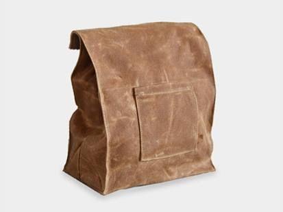 Marlowe Lunch Bag