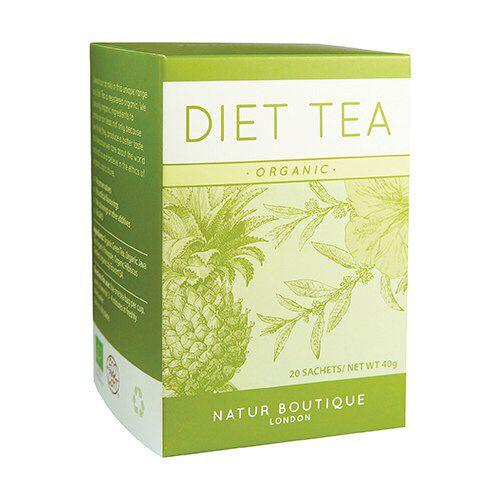 Diet Tea 100% органический травяной чай.Способствует естественной очистке организма от шлаков, помогает избавиться от лишнего веса и стать стройнее.  Органический чай на основе зеленого чая, ортосифона, ананаса и гибискуса удивит приятным фруктовым вкусом и поможет на пути к стройной фигуре. Зеленый чай помогает похудеть за счет ускорения обмена веществ, регулирования уровня глюкозы, снижения аппетита и улучшения сжигания жиров.  #ЦентральнаяАптека #аптека #diet #tea #чай #худеем #диета