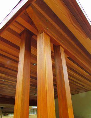 City Limits Landscapes- Landscape Design & Construction- Landscapers Perth- Skillion Roof Designs
