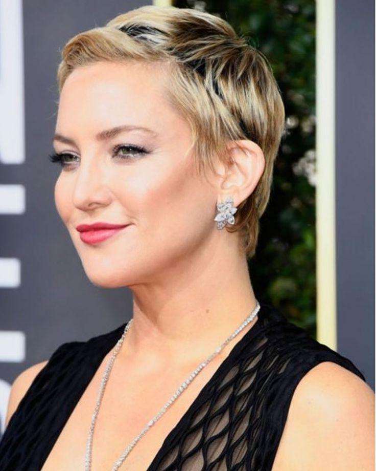 25 Ultrakurze Frisuren Pixie Haarschnitte Haarfarben Für