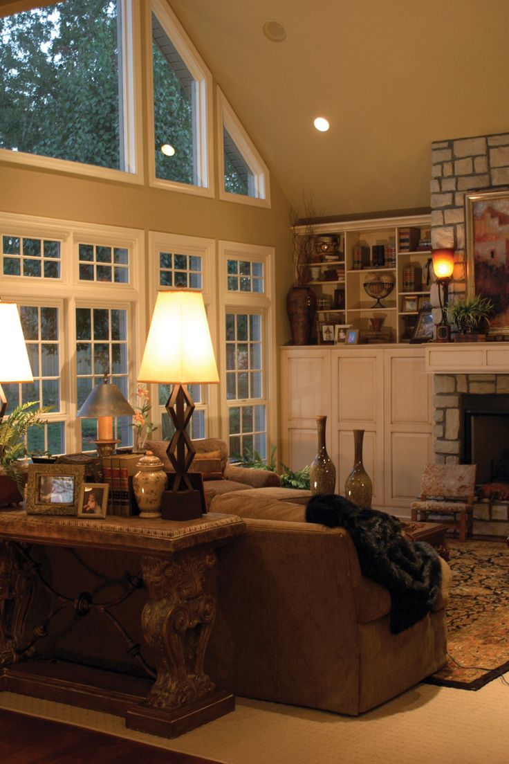Room And House Decor Pictures: Best 25+ Living Room Windows Ideas On Pinterest