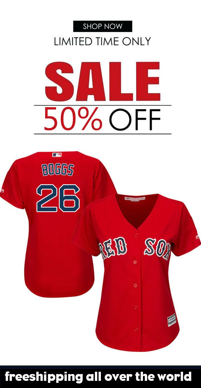 Up To 40 Off Men S Wade Boggs Boston Red Sox Mlb Jersey Wade Boggs Wallpaper Iphone Fashion Tattoo Cheap World Series Ba Boston Red Sox Team T Shirts Red Sox