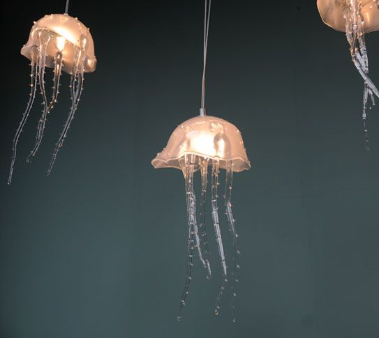 90 Best Images About Jellyfish Lights On Pinterest