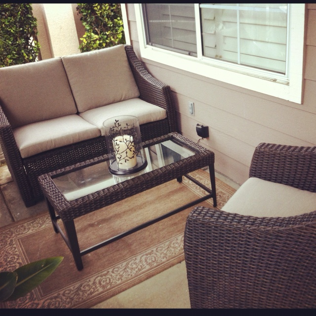 1000 images about Front porch furniture ideas on