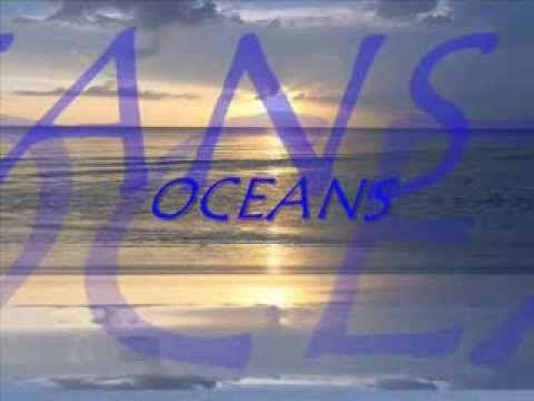 OCEANS (Con testo in italiano)