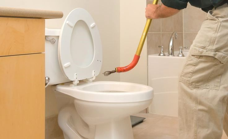 How To Unclog A Toilet Drano Clogged Toilet Toilet Repair Toilet