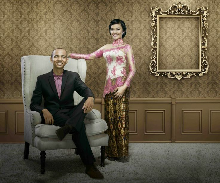 Prewedding gold