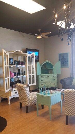 Best 25 Salon Waiting Area Ideas On Pinterest Beauty