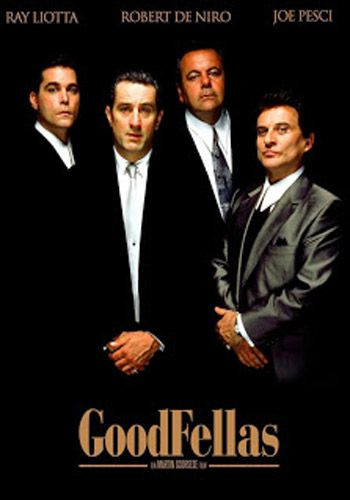 Goodfellas (1990) 420P BRRip 350MB English Movie